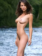 naked chicks, Femjoy - Mabelle in Next Time You See Me