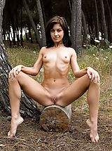 Outdoors Nippels, Laila - Log In