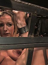 Fetish Pics: Dia Zerva gets all her holes used by a crowd of horny strangers