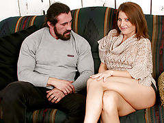 Women Nipple, Enticing anilos hottie rae rodgers prepares to open her legs for a burly hunk