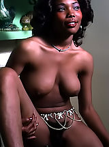 Black Pics: Antique Nymphos