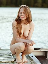Naked Femjoy, Claire - On The Same Boat
