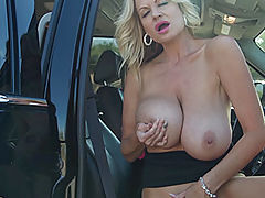 Outdoors Vids: Kelly Madison