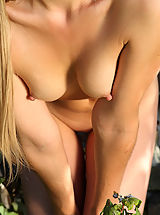 Erect Nipples, Hot Babes of MPL Studios