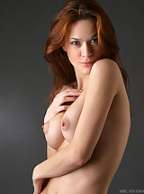 Puffy Nipples, Naked Girls by MPL Studios