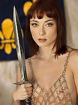 Fantasy Pics: WoW nude zoe keeper of the blade