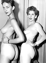 Areola Pictures, Vintage Erotic