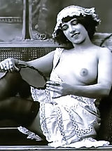 Big Nipple Pictures, Aged Babes