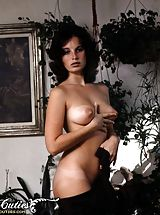 Pointy Nipples, Vintage Porn at its best from Vintage Cuties