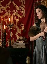Retro Clothing, Game of Thrones Girls Sex Slaves of Kings in the middle ages