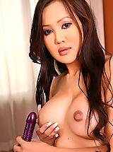 Erect Nipples, Asian Women sunny wei 03 toying vagina in lingerie