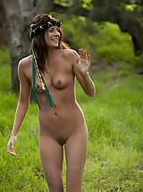 WoW nude chelsea farmers daughter