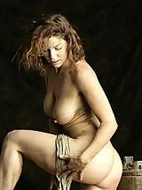 Vintage Online, WoW nude keemly medieval body washing