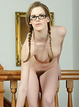 naked pictures, Melissa Thompson 2