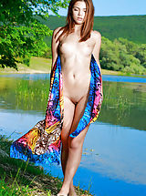 naked girls, Alicia Love