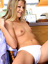 Big Nipples, leah luv 07 kitchen braces bignipples hotpussy vulva