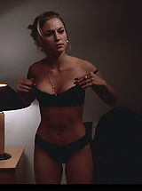 Areola Breast Pics, Sopranos celebrity Drea de Matteo is extremely stacked. Bada bing!