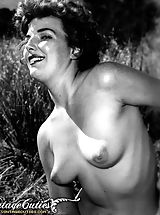 Vintage Pics: Vintage Porn at its best from Vintage Cuties