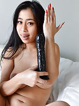 Naked Asian, Penetration Set
