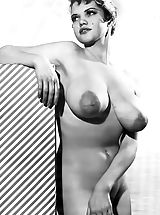 Hard Nipples, Blast from the Past Antique XXX