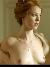 Naked Celebrity, Rebecca Hall