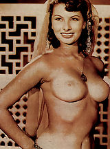 Naked Celebrity, Sophia Loren