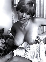 Black Nipples, Old Fashioned Nymphs