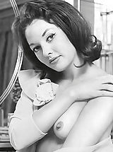 Perky Nipples, Blast from the Past Antique XXX