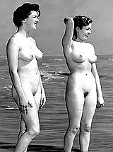 young naked, Forefathers Nudes