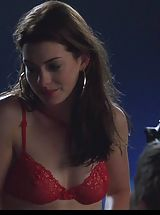 Celebrity Nippels, Anne Hathaway
