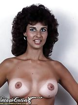 Tan.Lines Nippels, Vintage Porn at its best from Vintage Cuties