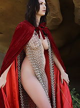 WoW nude carlotta perfect knight
