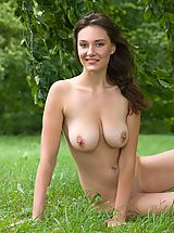 black naked, Hot Babe Tales feat. Ashley in Adult Fairytales