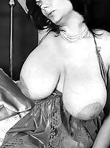 Big Nipples, Vintage Pleasure