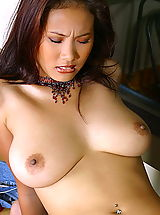 Naked Asian, Asian Women asian sex nancy ho 09 hugetits