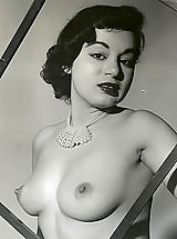 Mature Nipples, Forefathers Erotica