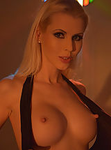 Mature Nipples, Lynna Nilsson