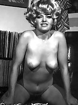 Vintage Look, Vintage Porn at its best from Vintage Cuties