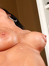 Erect Nipples, Kendra Secrets