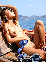 Nipple, Asian Women kathy ramos 12 bikini beach big nipples vagina