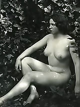 Vintage Look, Forefathers Naked Girls