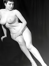 naked amateurs, Retro Erotic