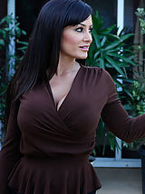 Lisa Ann,My Friend's Hot Mom,Lisa Ann, Ryan Driller, Friend, Friend\'s Mom, Couch, Living room, Great Butt, Great, Black Hair, Blow Job, Brunette, Facial, Fake Boobs, High Heels, Lingerie, Mature, MILFs, Stockings,