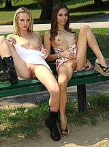 naked girls, faye runaway 09 public nudity big pussy pics